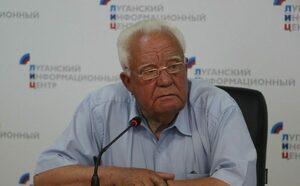 Жители ЛНР, участвуя в выборах, голосуют за благополучную жизнь и мир – ветеран