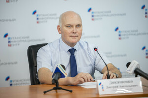 New surge in COVID-19 cases in LPR expected in second half of August - Sanitary Service