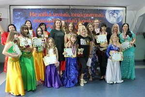 Танцоры из ЛНР завоевали 16 медалей на конкурсе Planet of dance в Подмосковье