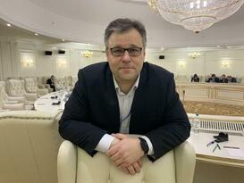 Kiev derails Road Map discussion in political group - Miroshnik