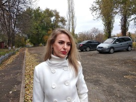 Жена захваченного Киевом наблюдателя СЦКК обратилась в ООН и МККК