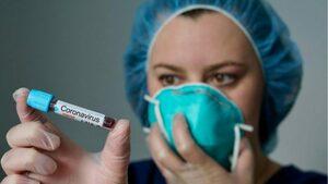 Медики зарегистрировали в ЛНР 11173 случая заражения COVID-19 – Минздрав