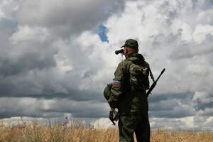 LPR militiaman wounded as Ukrainian forces shell Kalinovo