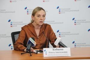 Киев лжет о невозможности помиловать тех, кто не отбывает наказание на Украине – Кобцева