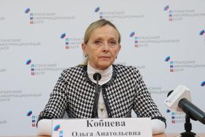 Киев захватил представителя ЛНР в СЦКК для срыва Минских соглашений – Кобцева