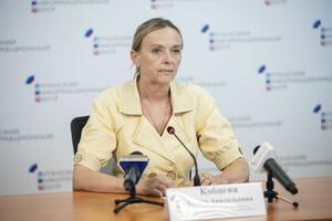 Humanitarian subgroup takes step back due to OSCE coordinator's destructive position - Kobtseva