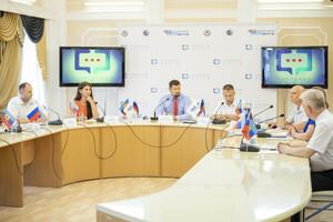 Россия и Донбасс сохраняют традиции и преемственность поколений – депутат Госсовета Крыма