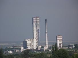 Горноспасатели ликвидировали пожар на шахте в Краснодоне, жертв и пострадавших нет - МЧС