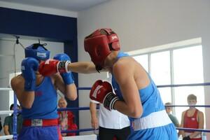 Республиканский турнир по боксу собрал в Луганске около 60 спортсменов из ЛНР и ДНР