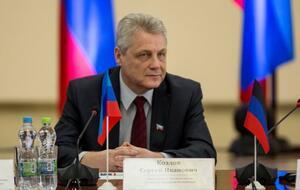 Производители ЛНР на ВДНХ-2019 подписали 56 договоров – председатель Правительства
