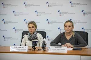 Киев лжет, обвиняя в убийстве похищенного ВСУ представителя ЛНР в СЦКК – жена офицера