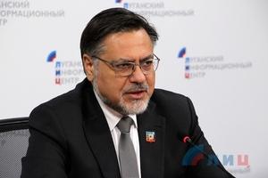 OSCE's double standards fuel Kiev's sense of permissiveness - Deinego